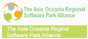 The Asia Oceania Reginal Software Park Alliance